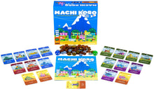 Load image into Gallery viewer, Machi Koro - 5th Anniversary Edition