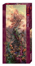 Load image into Gallery viewer, Puzzle - 1000 pc (Heye) - Phosphorus Tree