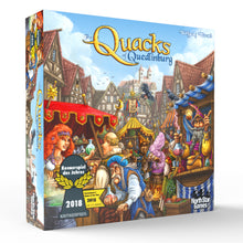 Load image into Gallery viewer, Quacks of Quedlinburg