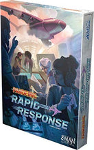 Load image into Gallery viewer, Pandemic: Rapid Response