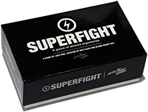 Superfight (Core Deck)