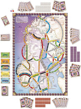 Load image into Gallery viewer, Ticket to Ride: Nordic Countries