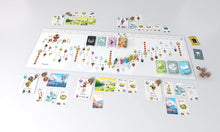 Load image into Gallery viewer, Tokaido: 5th Anniversary Edition