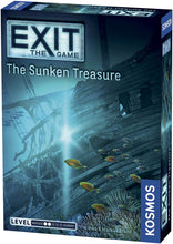 Load image into Gallery viewer, EXIT:  The Sunken Treasure