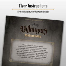 Load image into Gallery viewer, Disney Villainous