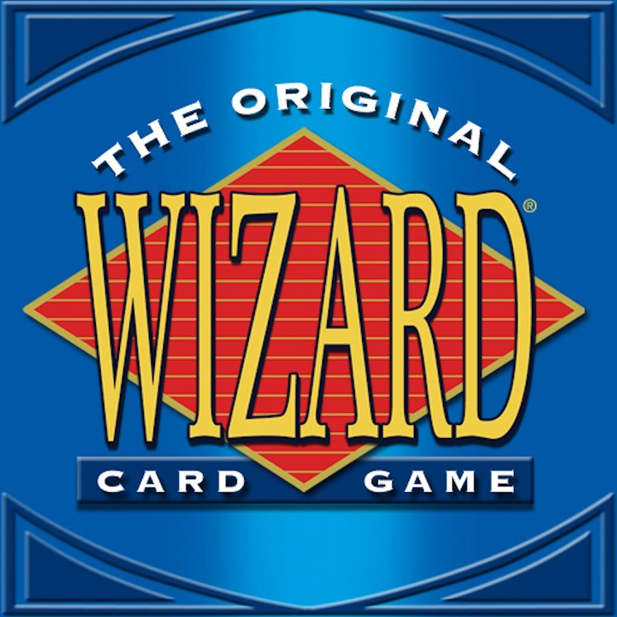 Wizard: The Classic Card Game