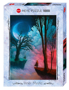 Puzzle - 1000 pc (Heye) - Worlds Apart