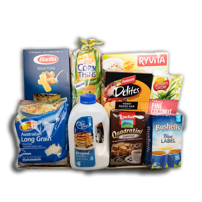 Grocery Value Pack (Pack 2)