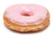 Pink Frosted Donuts (4-Pack)