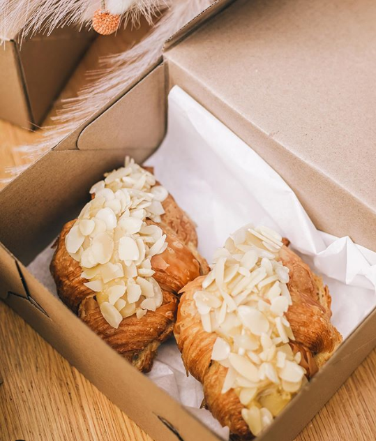 Almond Croissant (2-Pack)