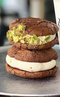 Cookie Sandwich (GF)