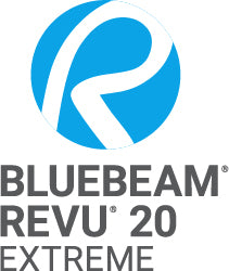 Bluebeam Revu eXtreme, Perpetual License, Windows OS