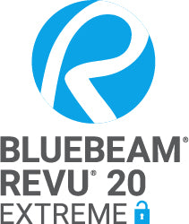 Bluebeam Revu eXtreme New Open Licensing, Annual Subscription, Windows OS