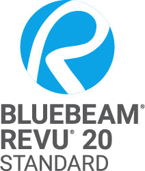 Bluebeam Revu Standard Upgrade, Perpetual License