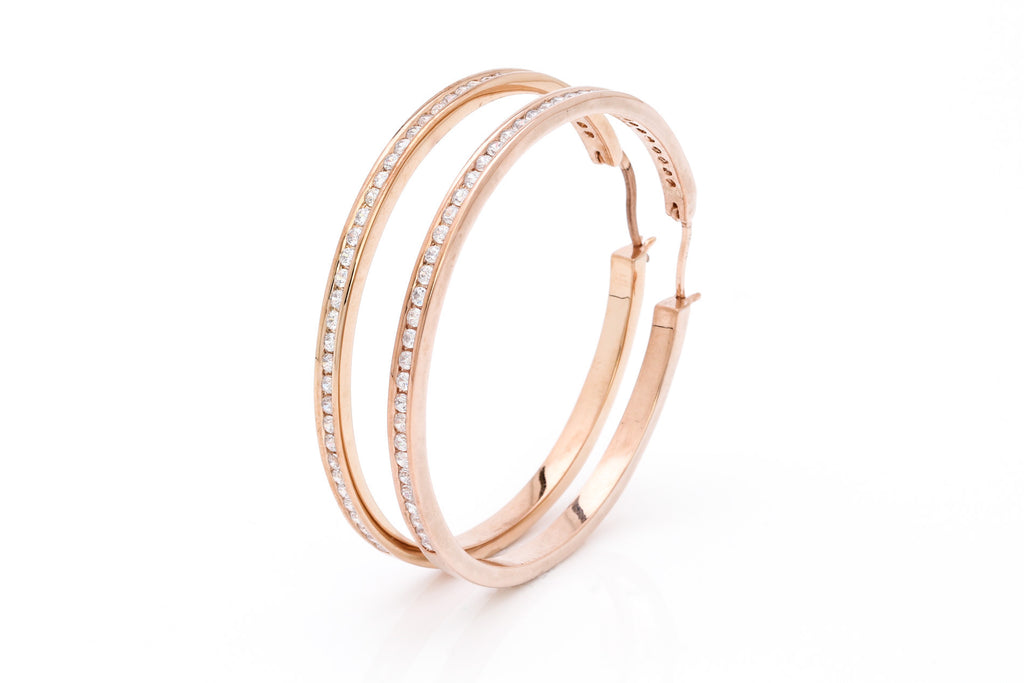 21CT1720 Rose Gold