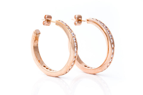 21CT1723 Rose Gold