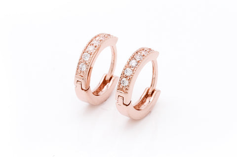 21CT1785 Rose Gold