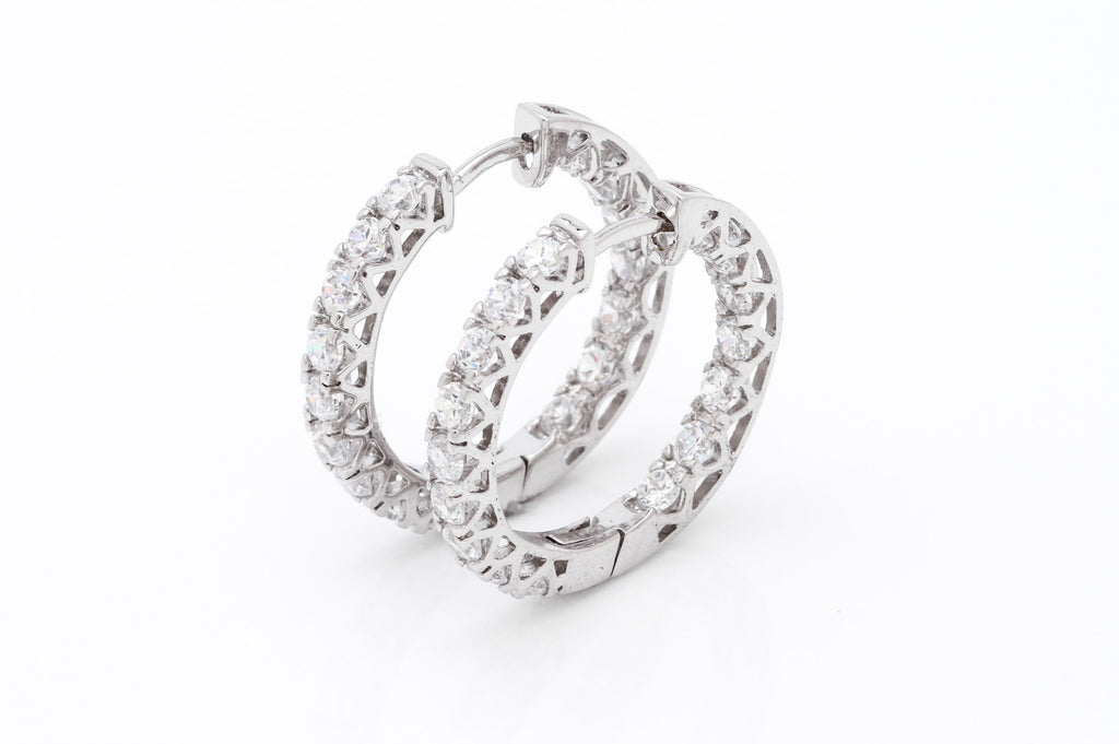 21CT1905 Rhodium