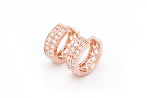 21CT1930 Rose Gold