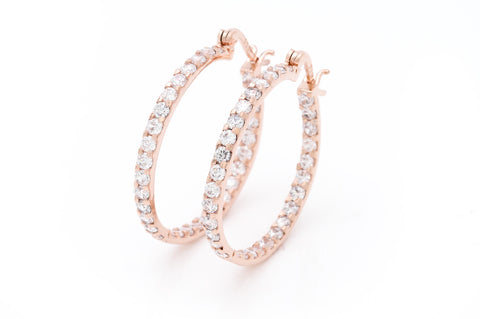 21CT2229 Rose Gold