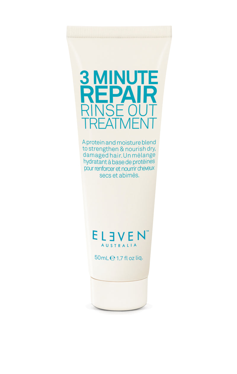 3 min treatment 50 ml