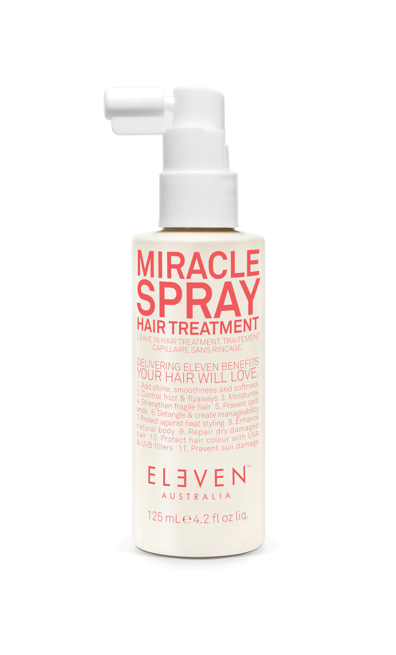 Miracle Spray Hair treatment 125 ml