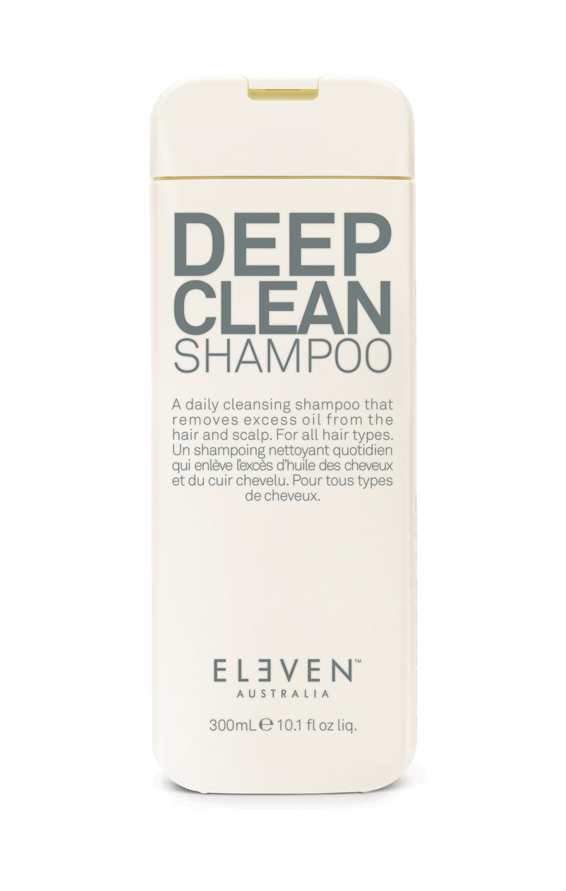 Deep clean shampoo 300 ml