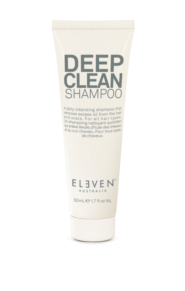 Deep clean shampoo 50 ml