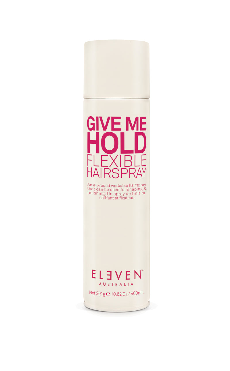 Flexible Hairspray 400ml