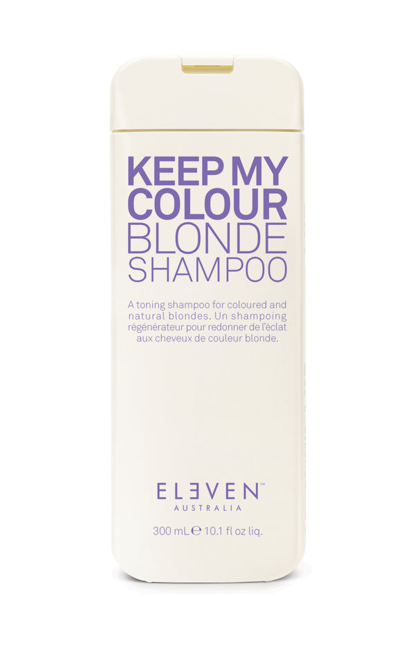 Keep My Colour Blonde Shampoo 300 ml