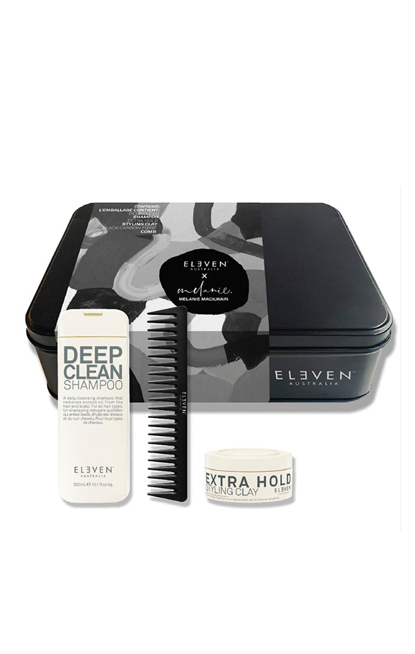 Mens Trio Tin Box