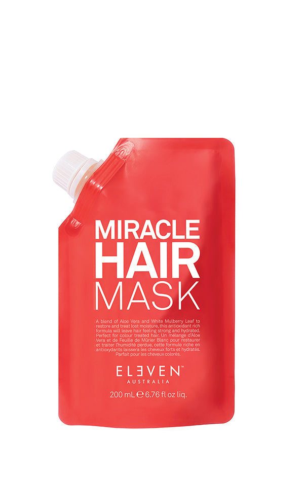 Miracle Hair Mask 200 ml.