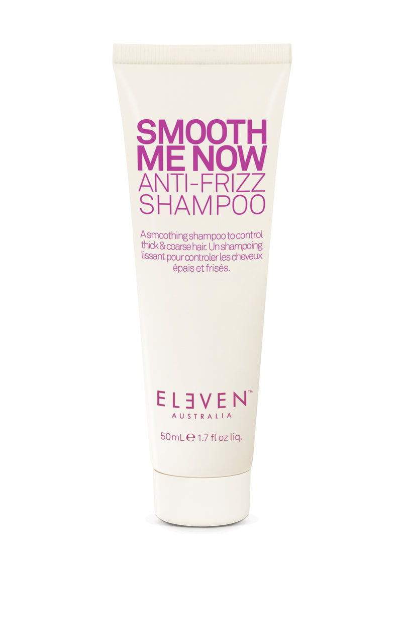 Smooth Me Now Anti-Frizz Shampoo 50 ml