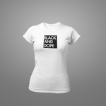 Black And Dope T-Shirt - Hot Lab Tees