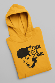Black Girl Magic Hoodie