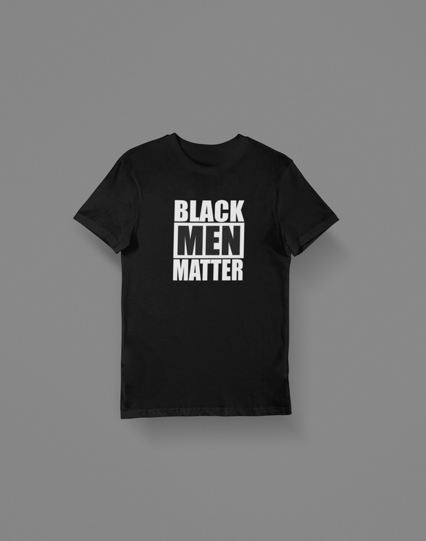 Black Men Matter T-Shirt - Hot Lab Tees