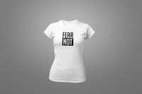 Fear Not T-Shirt - Hot Lab Tees
