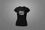 Nappy By Nature T-Shirt - Hot Lab Tees