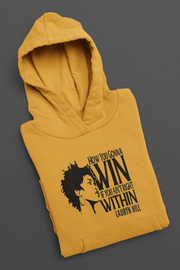 Right Within Pullover Hoodie