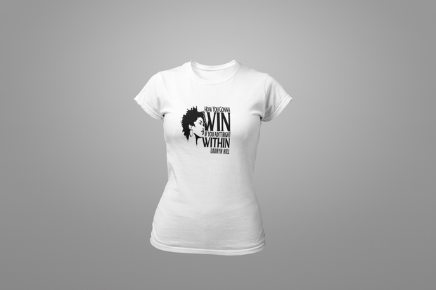 Right Within Tshirt
