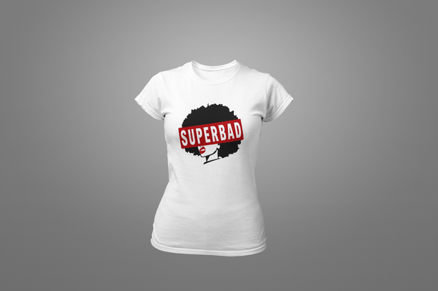 Superbad T-Shirt - Hot Lab Tees