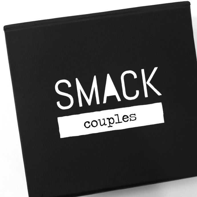 SMACK {couples}