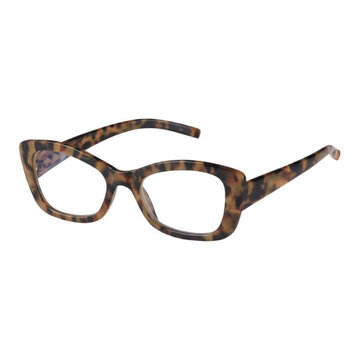 tortiose cateye reader glasses