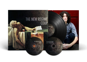 COUP DELUXE PACKAGE