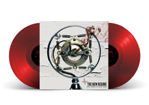 SPEAK THROUGH THE WHITE NOISE (VINYL)