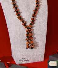 Load image into Gallery viewer, Grade D NC  Brown Sand Beads