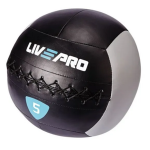 Wall Ball / LivePro