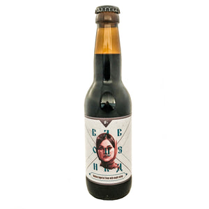 Baboushka - Russian Imperial Stout 9,1%