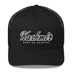 Cappellino Kashmir Brewing Company