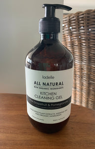 Ladelle Kitchen Cleaning Gel